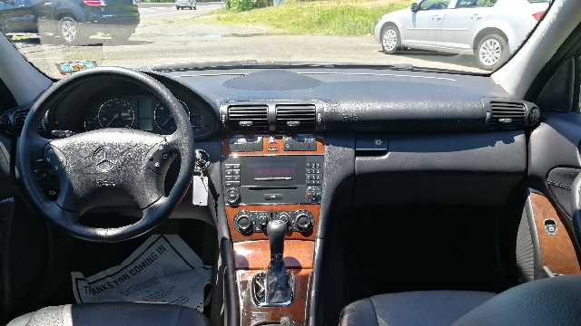 2006 Mercedes-Benz C-Class C 280 Luxury 4MATIC AWD 4dr Sedan - Hazlet NJ