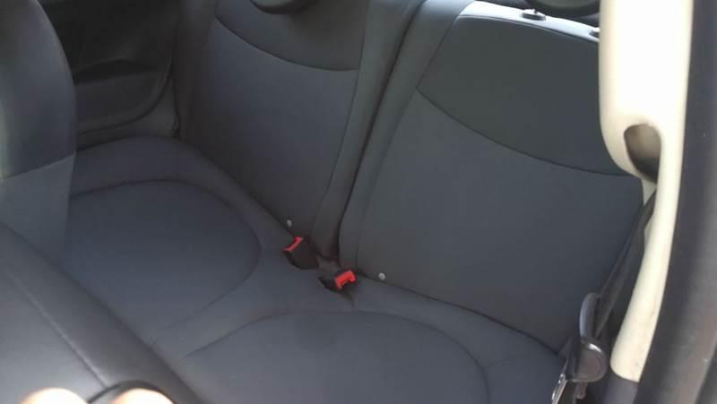 2012 FIAT 500 Pop 2dr Hatchback - Hazlet NJ