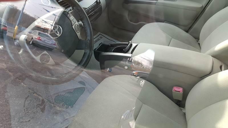 2005 Toyota Prius 4dr Hatchback - Hazlet NJ