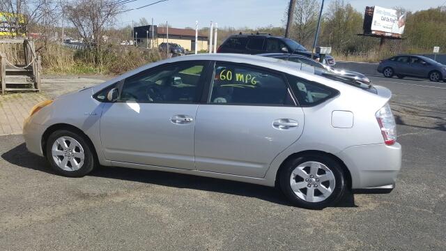 2007 Toyota Prius Base 4dr Hatchback - Hazlet NJ