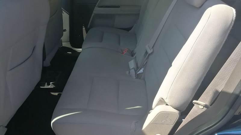 2008 Ford Taurus X SEL 4dr Wagon - Hazlet NJ