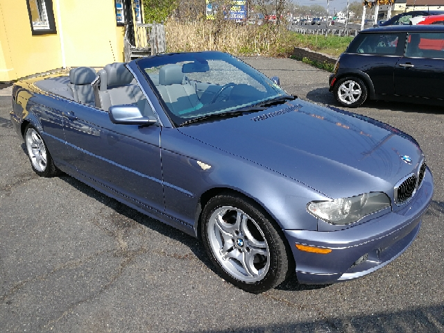 Bmw Series Ci Dr Convertible In Hazlet NJ LAKESIDE MOTORS - 2004 bmw convertible