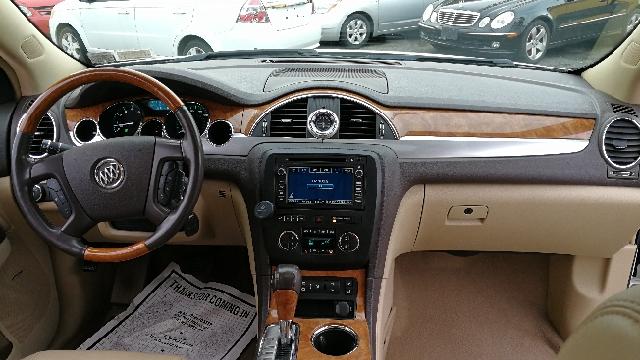 2010 Buick Enclave CXL2 - Hazlet NJ