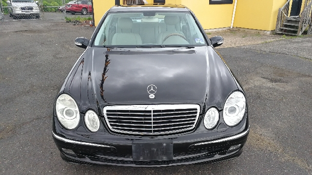 2005 Mercedes-Benz E-Class AWD E 500 4MATIC 4dr Sedan - Hazlet NJ
