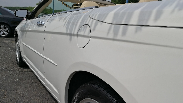 2008 Chrysler Sebring Limited 2dr Convertible - Hazlet NJ