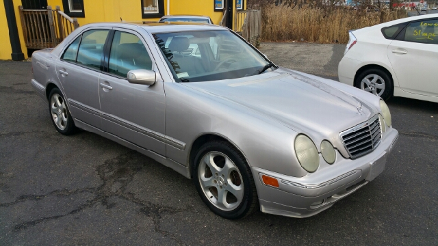 2002 Mercedes-Benz E-Class E320 4dr Sedan - Hazlet NJ