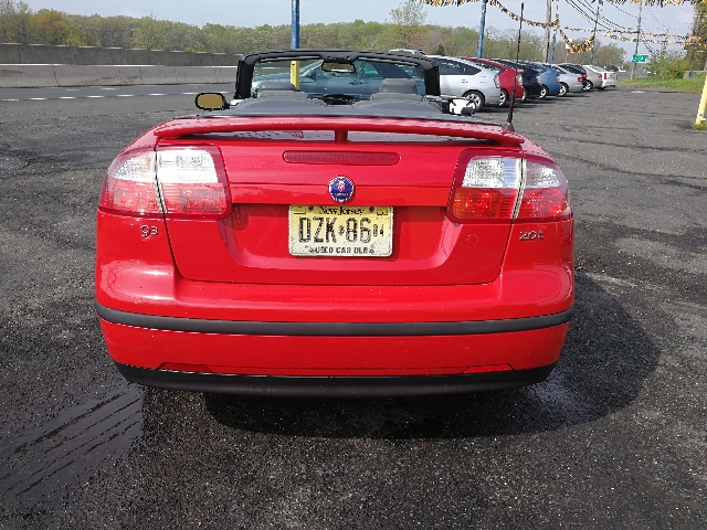 2005 Saab 9-3  2dr Turbo Convertible - Hazlet NJ