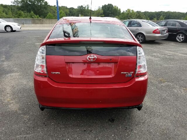 2007 Toyota Prius Touring 4dr Hatchback - Hazlet NJ