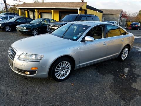 2007 Audi A6