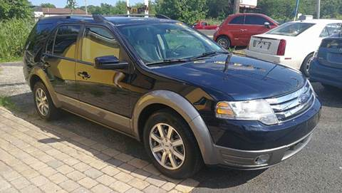 2008 Ford Taurus X for sale in Union Beach, NJ