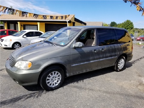 2003 Kia Sedona for sale in Union Beach, NJ