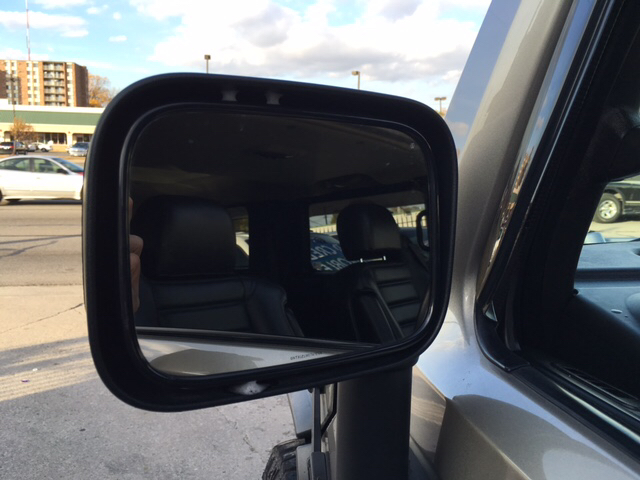 2005 Hummer H2 Base 4wd 4dr Suv In Detroit Mi Twins Auto Center Inc