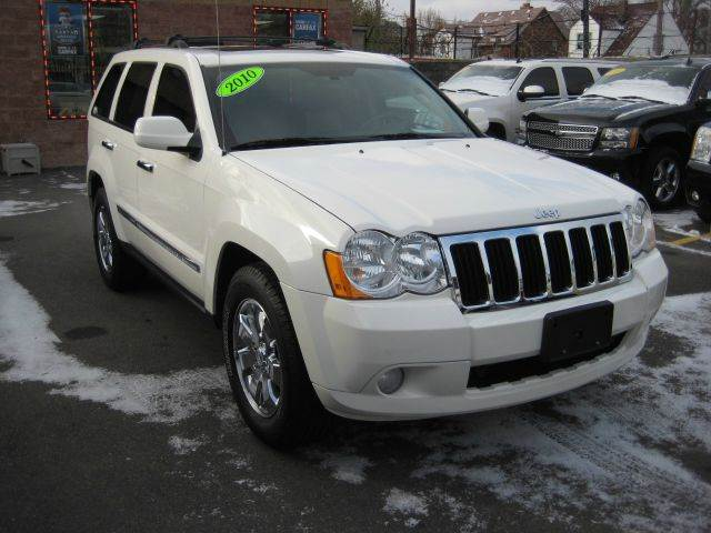 2010 Jeep Grand Cherokee car for sale in Detroit