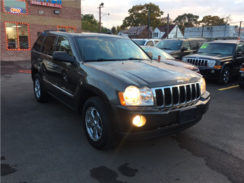 used 2006 jeep grand cherokee for sale in detroit mi. Black Bedroom Furniture Sets. Home Design Ideas
