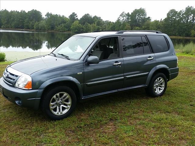 2006 Suzuki XL7