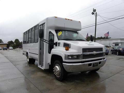 2009 Chevrolet Kodiak for sale in Jesup, GA