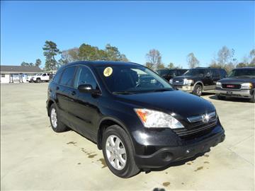 2009 Honda CR-V for sale in Jesup, GA
