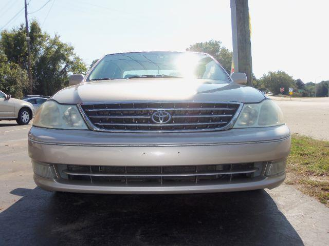 2003 Toyota Avalon XLS - Raleigh NC