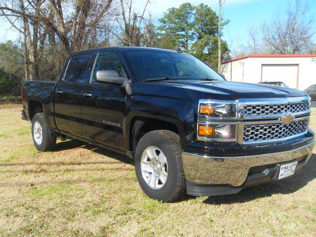 used 2014 chevrolet silverado 1500 for sale