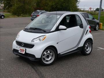2013 Smart fortwo for sale in Brainerd, MN