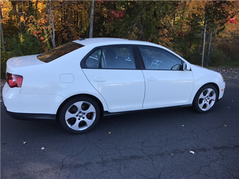 2008 Volkswagen GLI for sale in Plainville, CT