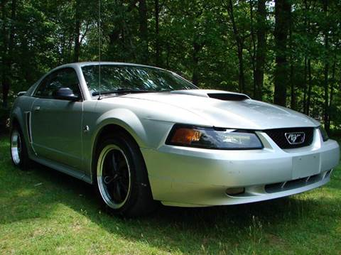 2004 Ford Mustang for sale in Plainville, CT