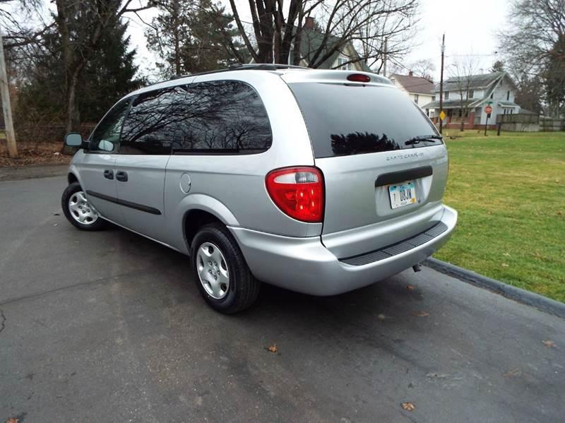 2003 Dodge Grand Caravan SE 4dr Extended Mini Van - Canton OH