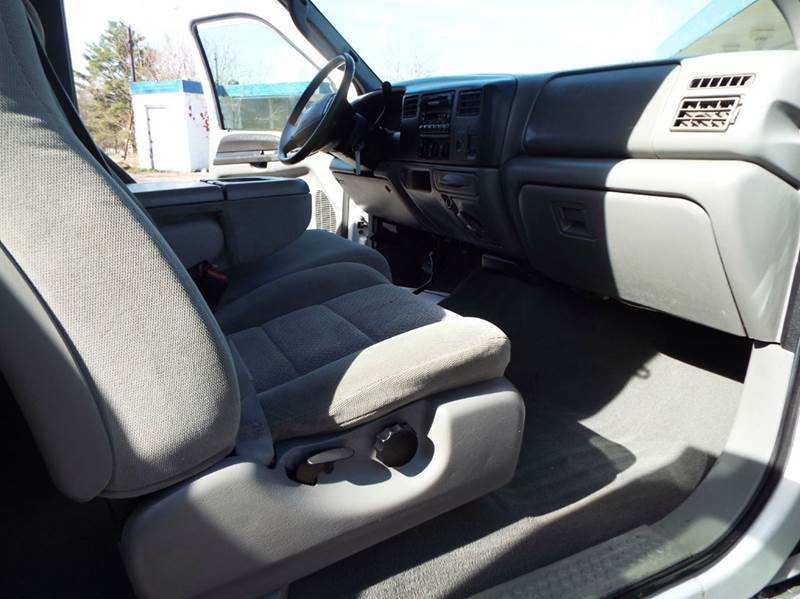 2003 Ford F-350 Super Duty XLT 4dr SuperCab 4WD LB - Canton OH