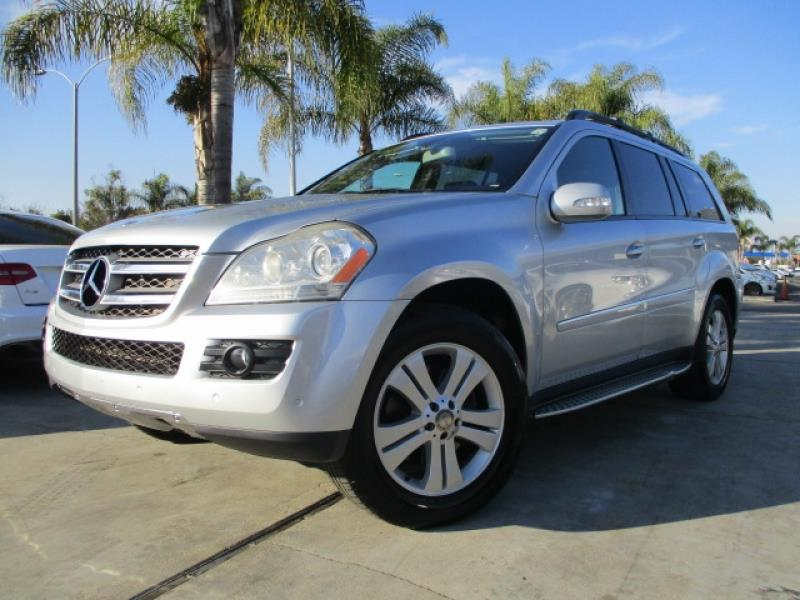 2008 mercedes benz gl class awd gl450 4matic 4dr suv in for Mercedes benz costa mesa
