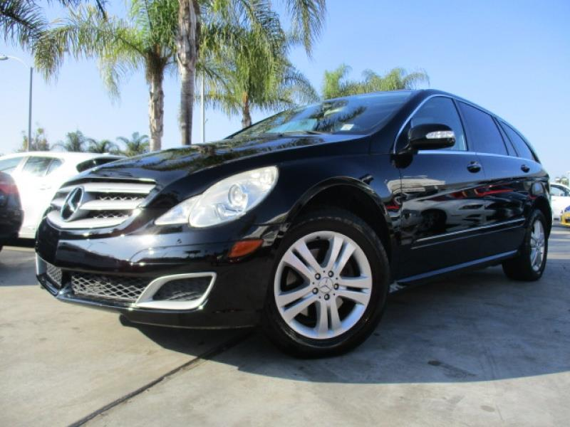 2006 mercedes benz r class awd r500 4matic 4dr wagon in for Mercedes benz costa mesa