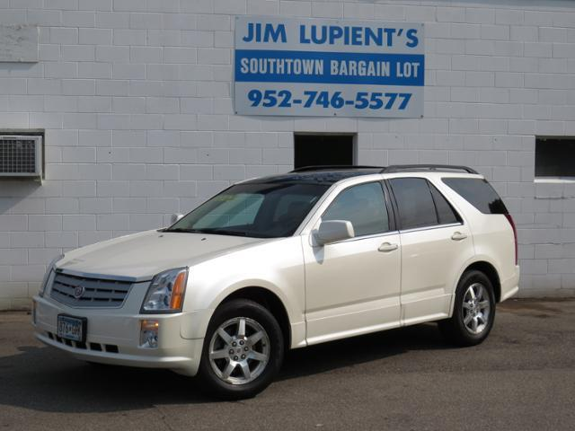 2007 Cadillac SRX for sale in Bloomington MN