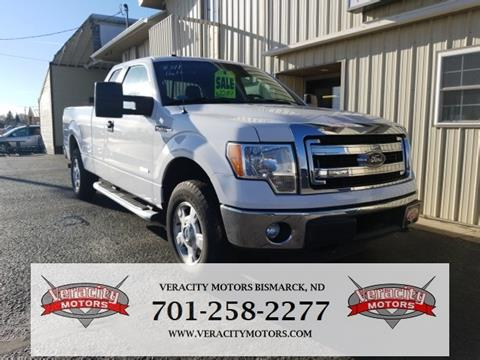 2013 Ford F-150 for sale in Bismarck, ND