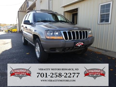 1999 Jeep Grand Cherokee for sale in Bismarck ND
