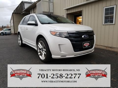 2011 Ford Edge for sale in Bismarck ND