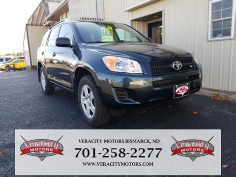 2011 Toyota RAV4 for sale in Bismarck, ND
