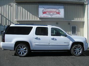 Gmc Yukon Xl For Sale North Dakota