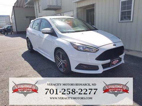 2016 Ford Focus for sale in Bismarck, ND