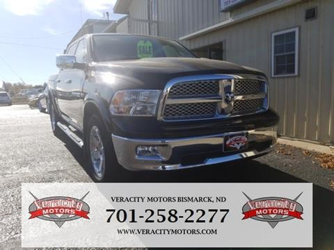 2012 RAM Ram Pickup 1500 for sale in Bismarck ND