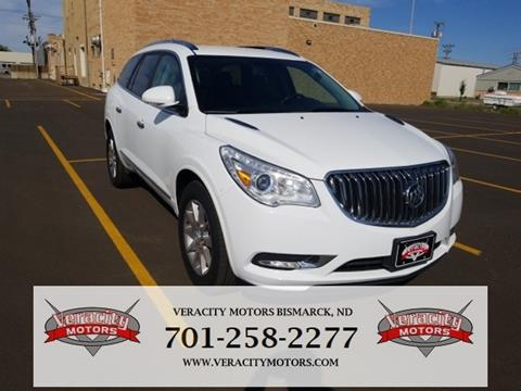 2016 Buick Enclave for sale in Bismarck ND