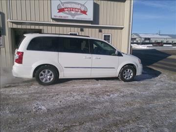 2013 chrysler town and country for sale. Black Bedroom Furniture Sets. Home Design Ideas