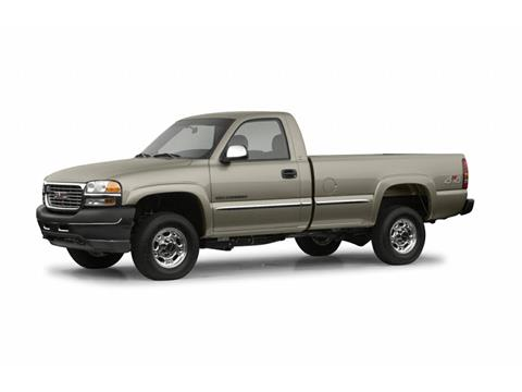 2002 GMC Sierra 2500HD for sale in Bismarck, ND