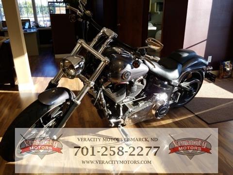 2015 Harley-Davidson n/a for sale in Bismarck, ND