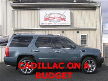 2009 Cadillac Escalade for sale in Bismarck, ND