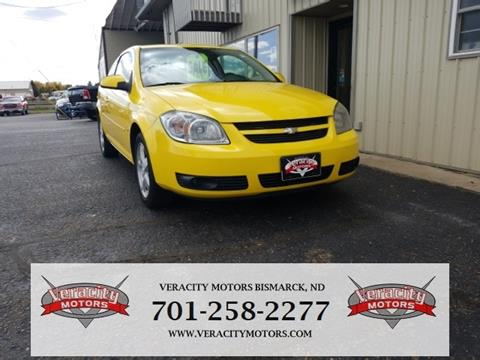 2008 Chevrolet Cobalt for sale in Bismarck, ND