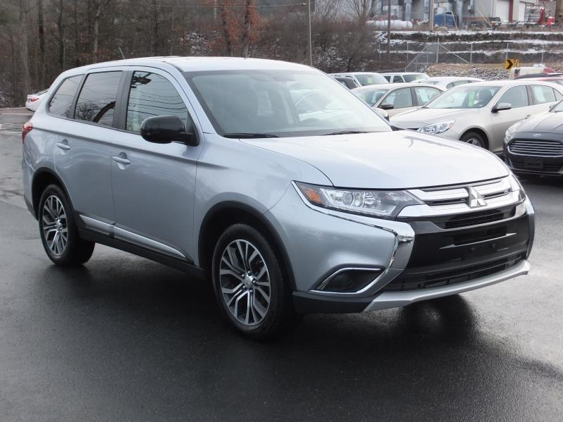 2016 Mitsubishi Outlander Specifications Pictures Prices | 2017-2018 Car Release Date