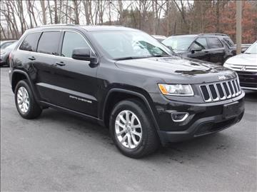 Shelbyville Auto Sales >> 2014 Jeep Grand Cherokee For Sale - Carsforsale.com