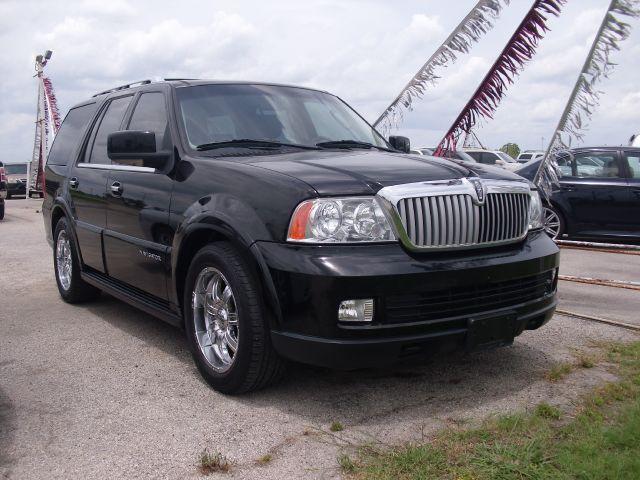 Used Suv For Sale In Ri >> 2006 Lincoln Navigator LOCKHART TX