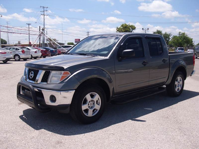 2008 nissan frontier for sale in utah for Alfa motors margate fl