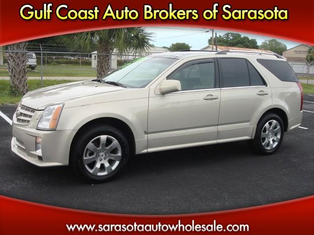 2007 Cadillac SRX for sale in Sarasota FL