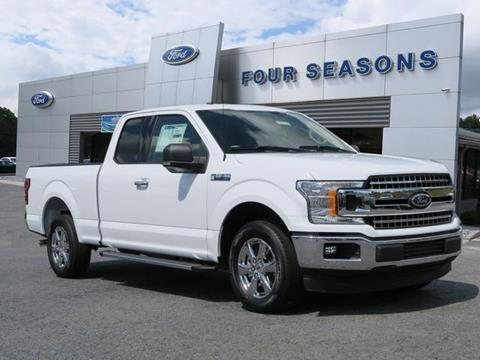 Ford F  For Sale In Hendersonville Nc